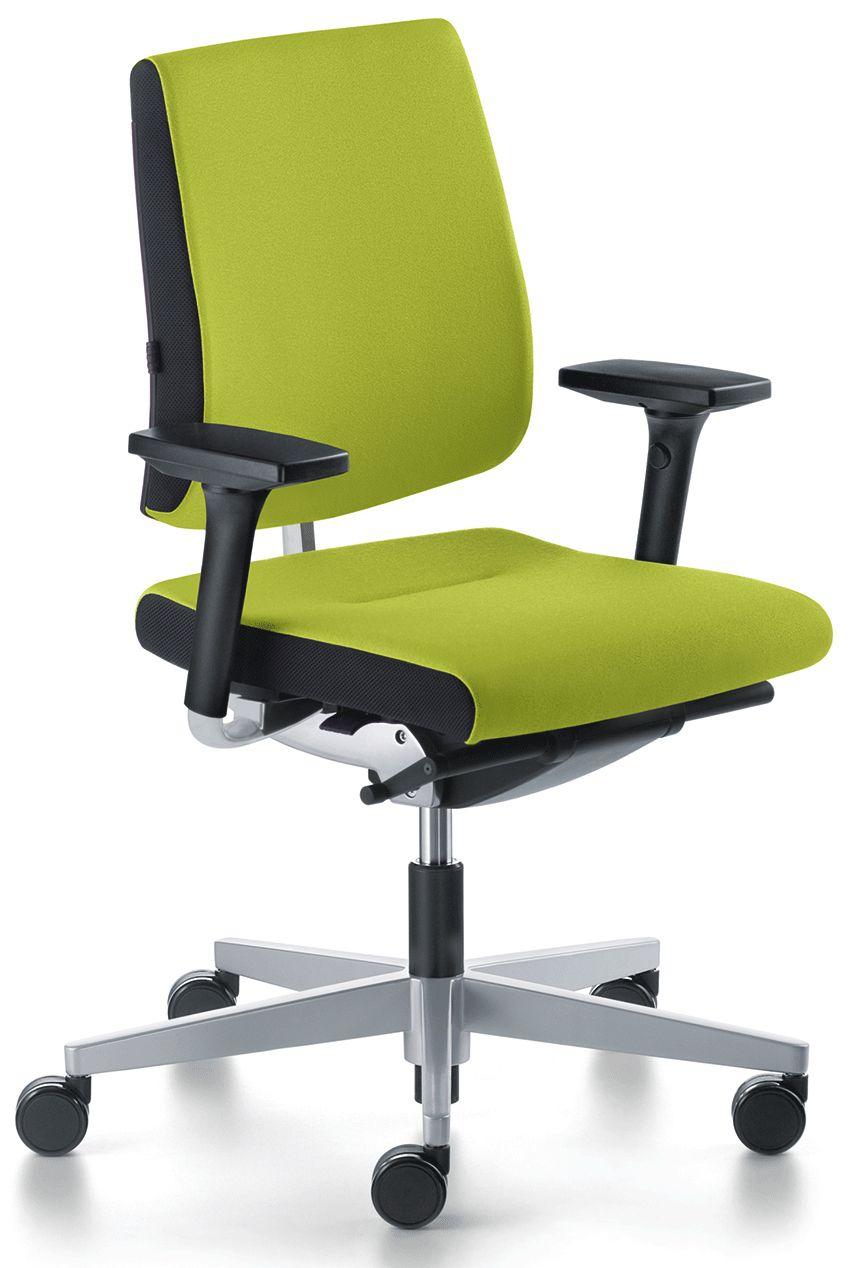 Sedus Black Dot 100 Normal Hohe Ruckenlehne Tisch Hohenverstellbar Dynamisches Sitzen