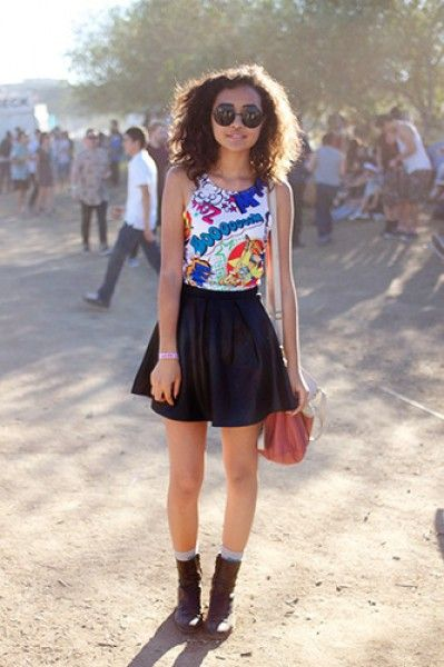 what to wear to fyf fest