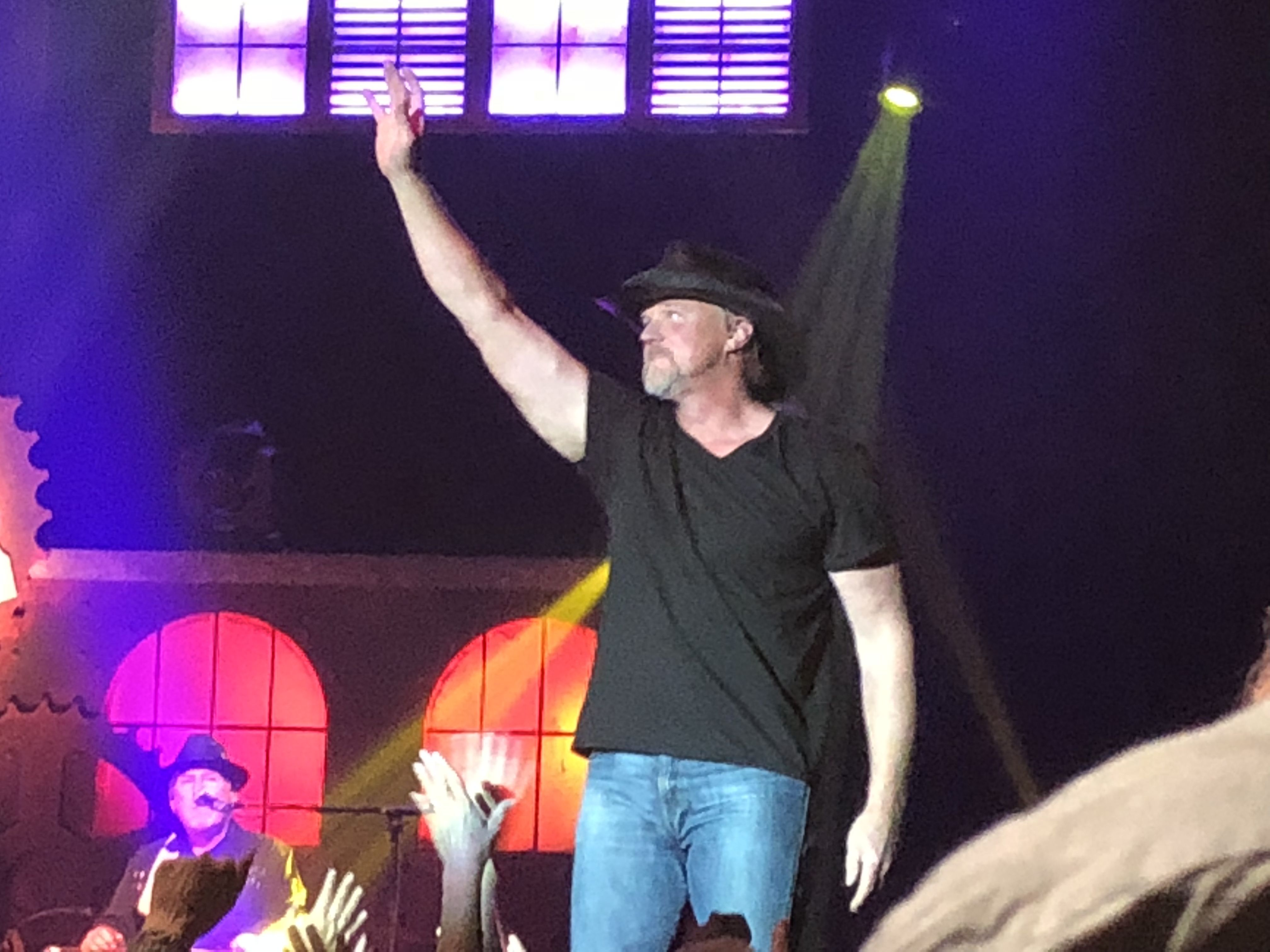 Pin by caroleen gilley on trace adkins pinterest trace adkins kristyandbryce Choice Image
