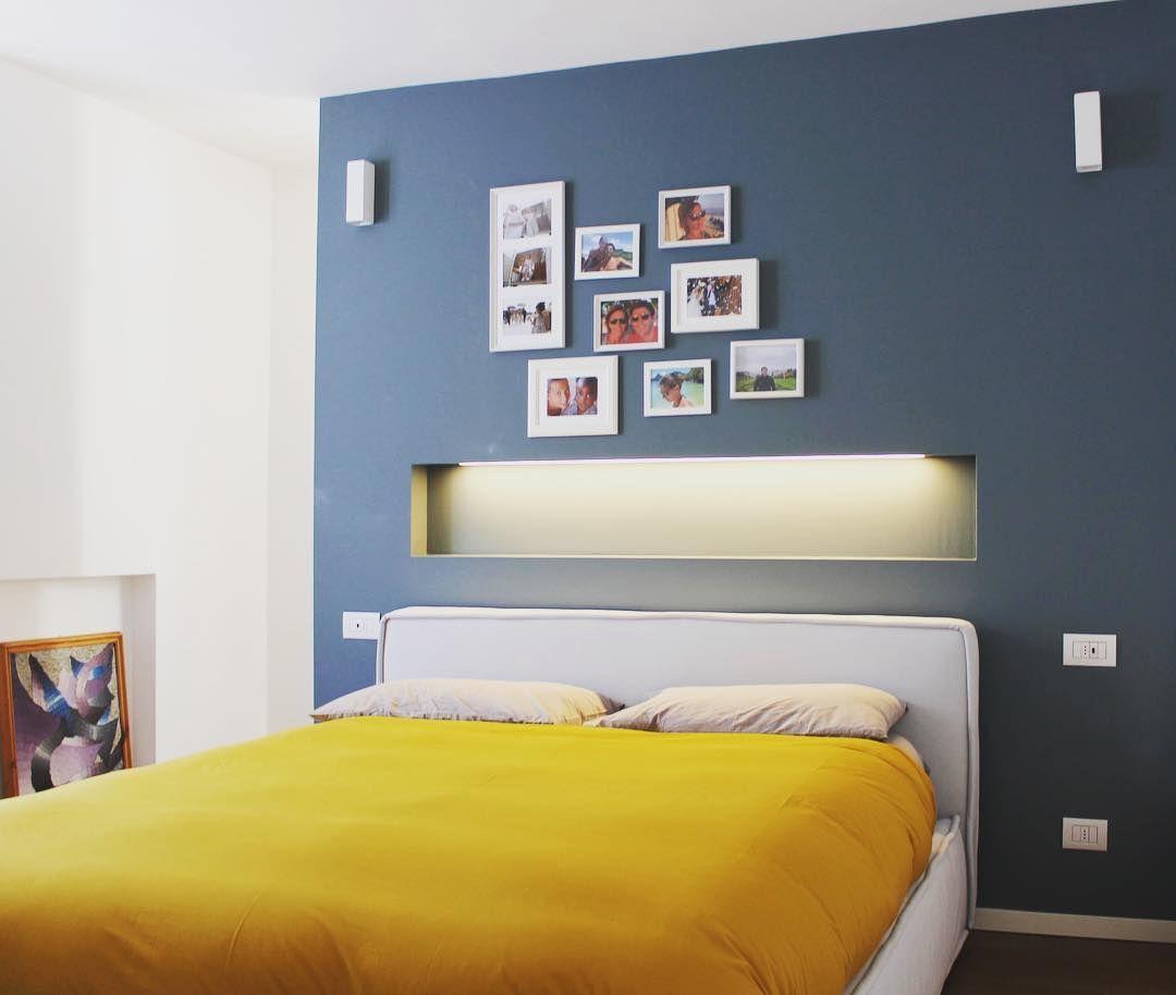Camera da letto by #gdm #giorgiodavidemanzoni #architettobergamo ...