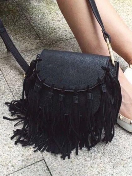 $31.49 Black purse.