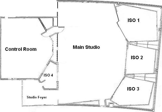Recording Studio Design Ideas Pinterest Studios