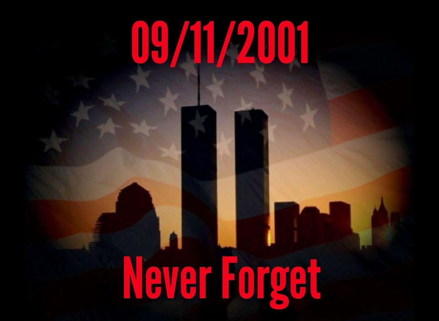 September 11, 2001 Remembering september 11th, September