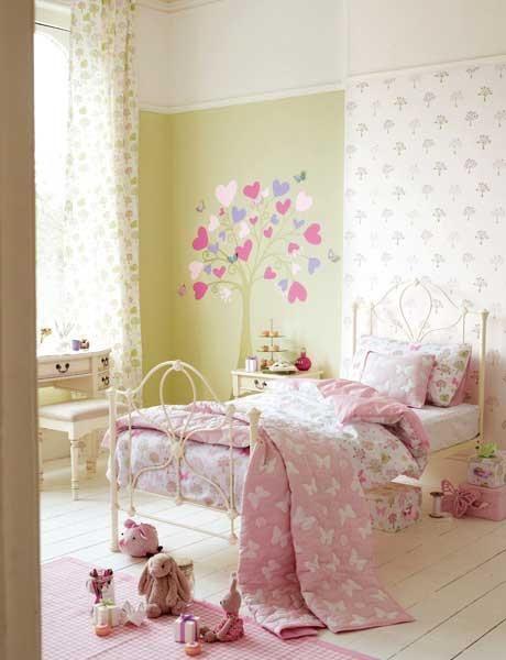 claves | Rosas, Blanco y Dormitorios infantiles