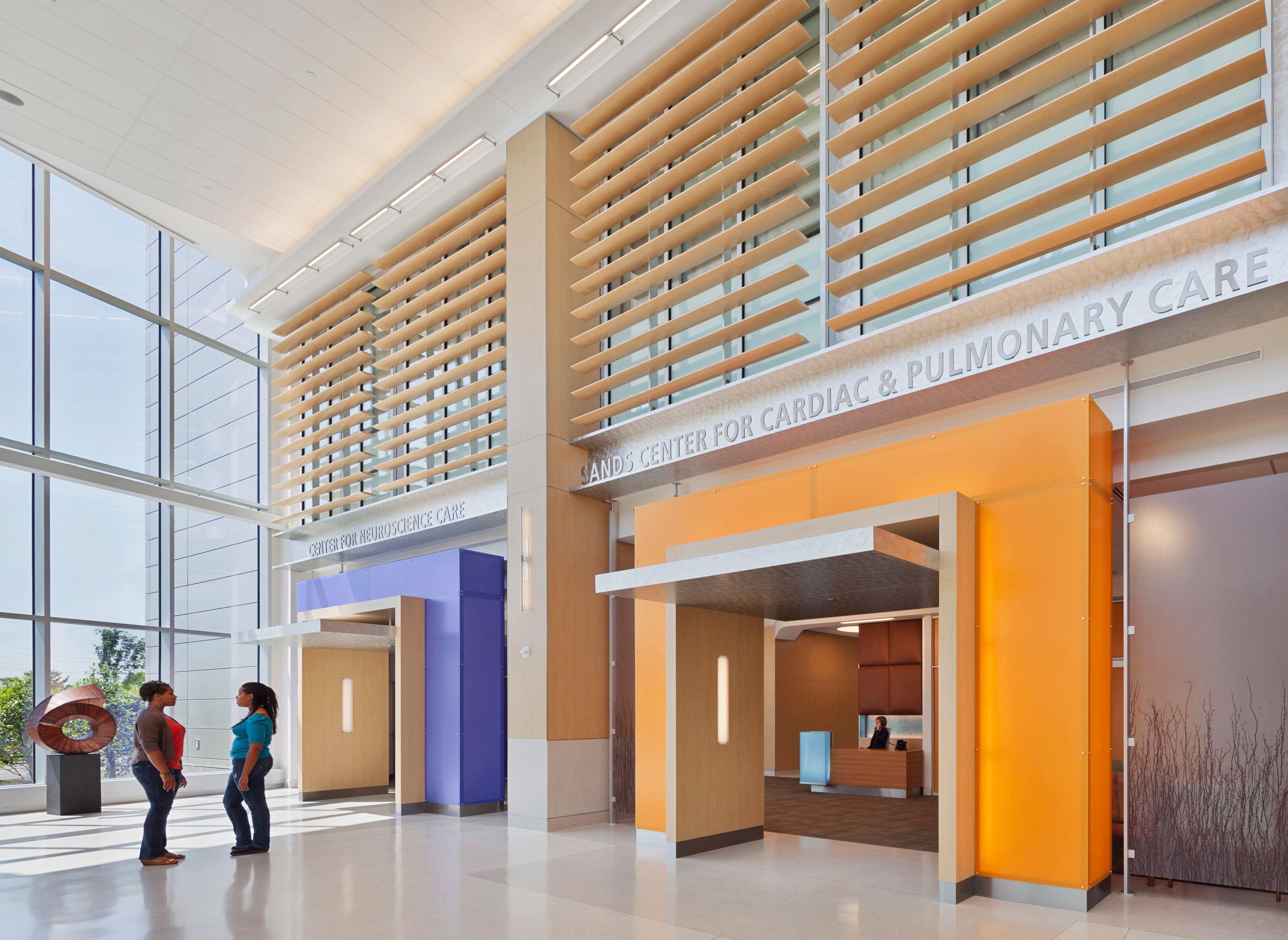 University Medical Center of Princeton Plainsboro, New
