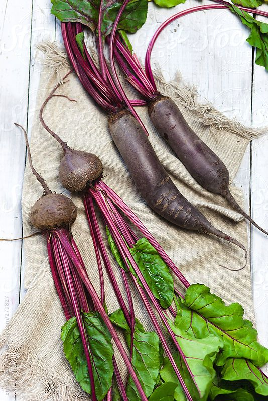 Beetroot Belongs To The Same Family As Chard And Spinach