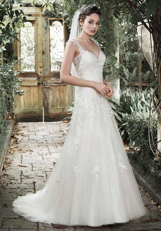 Pin von The Knot auf Wedding Dresses   Pinterest