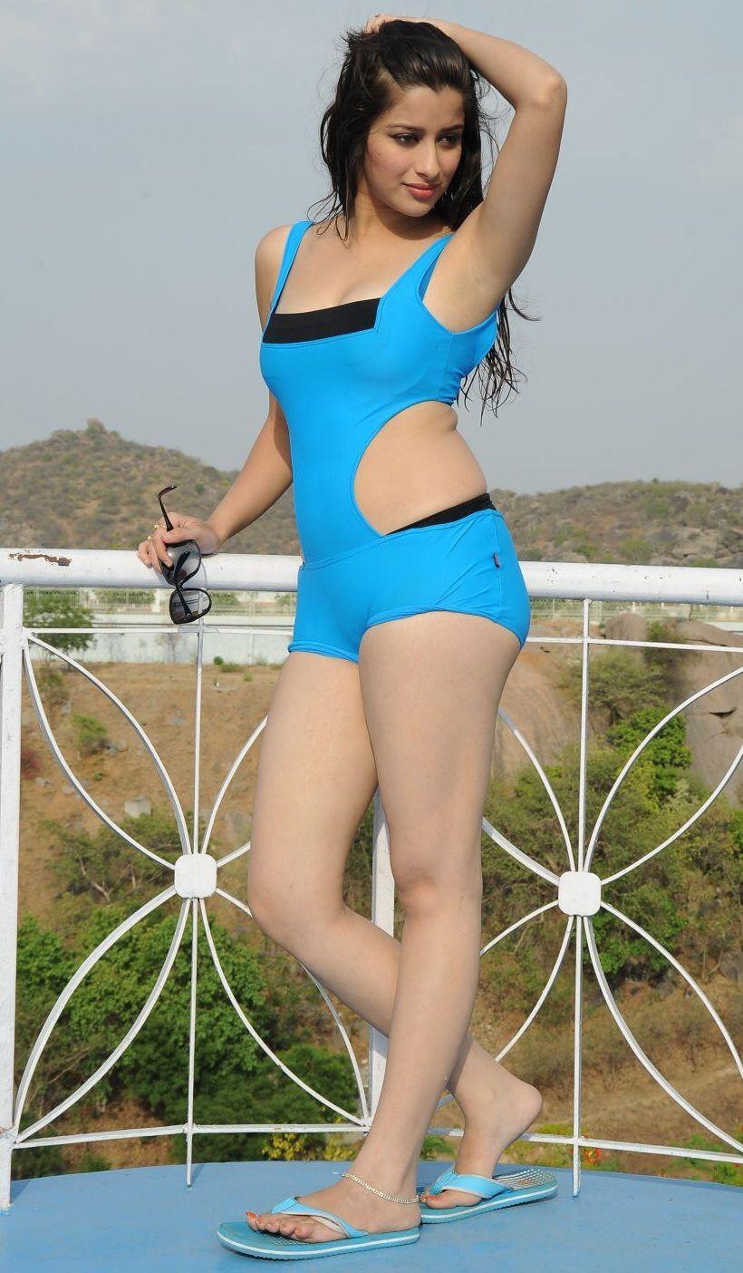 Telugu Actress Bikini Hot