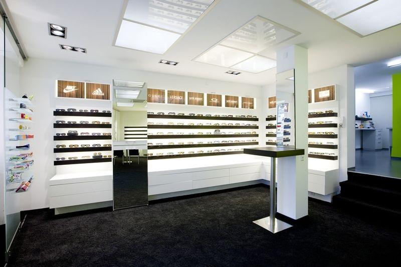 Mobel Raum Inneneinrichtung Fur Optik Steinert Ravensburg Innenarchitektur Inneneinrichtung Optiker Brillen Eyewear Glasses Interiordesign Innenau