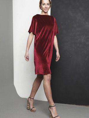 7fa5e5f2c vestidos cortos invierno 2016 - Buscar con Google