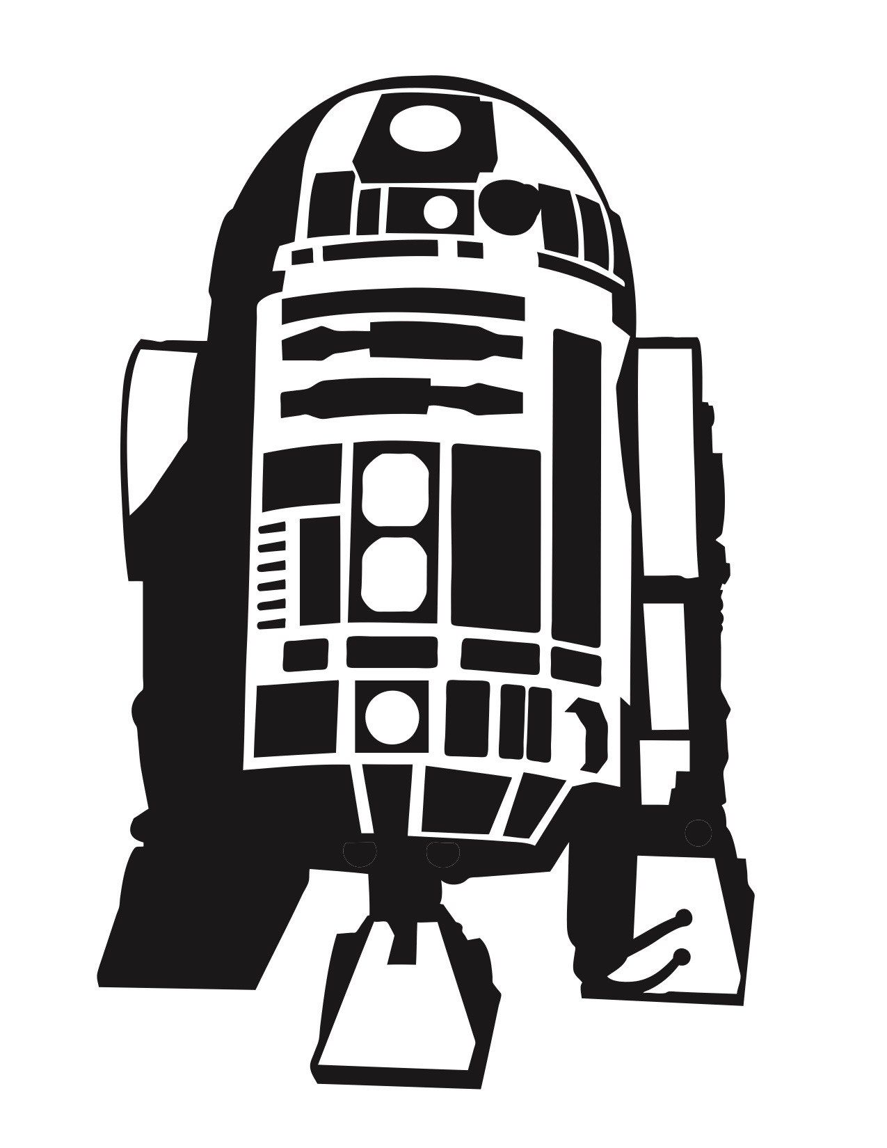 Image Result For Cool Star Wars Stencils