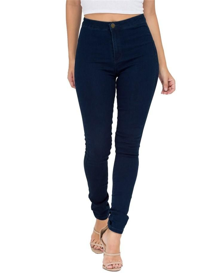 b5d404f6c0b Type  Jeans Closure Type  Zipper Fly Jeans Style  Pencil Pants Fabric Type   Coated Waist Type  High Fit Type  Skinny Style  Sexy   Club Material   Cotton ...