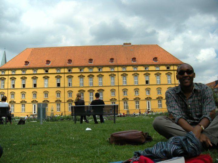 Seite Nicht Erreichbar Universitat Osnabruck Duitsland