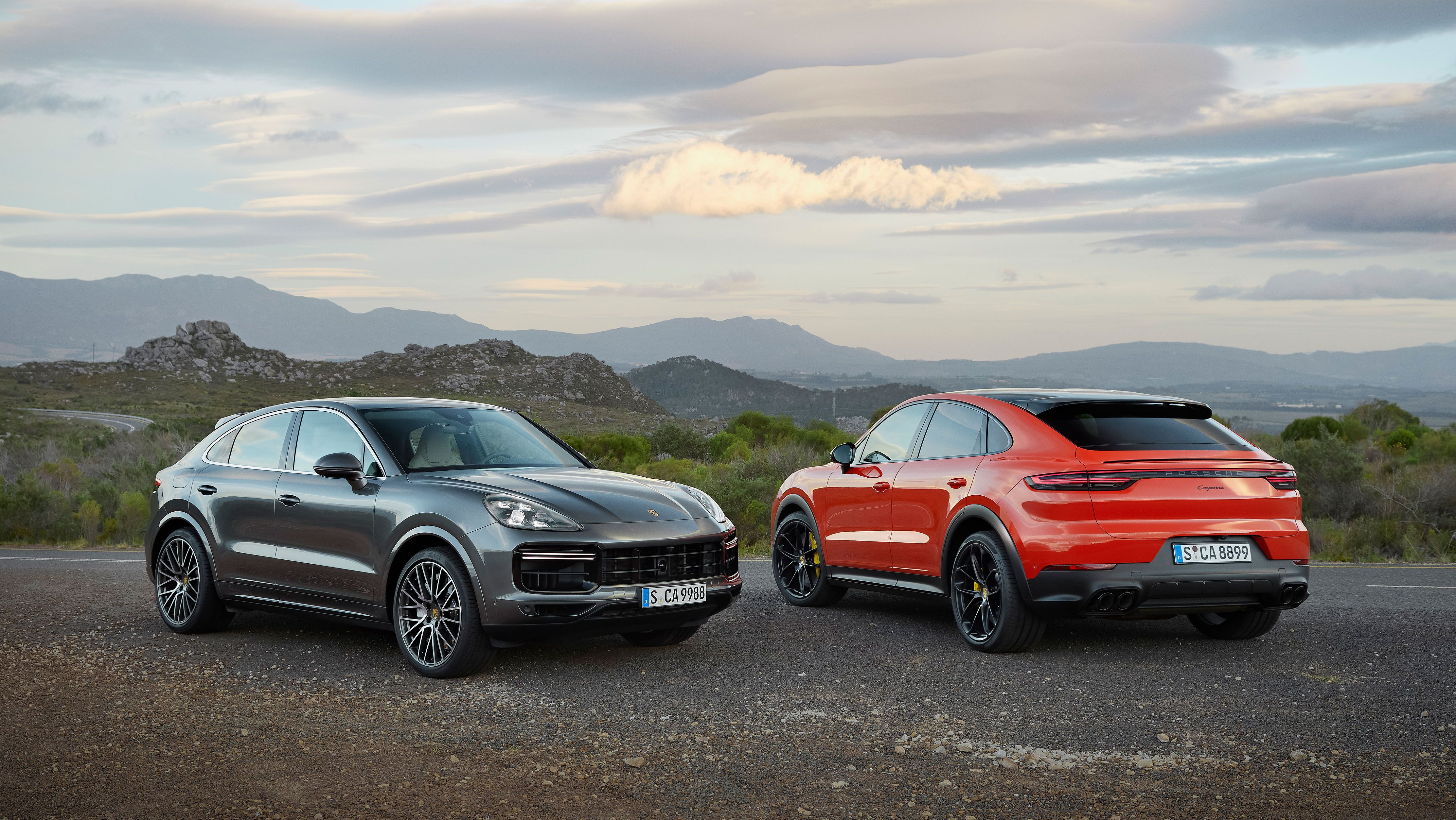Wallpaper Of The Day 2020 Porsche Cayenne Coupe Top Speed Porsche Cayenne Porsche Porsche Suv