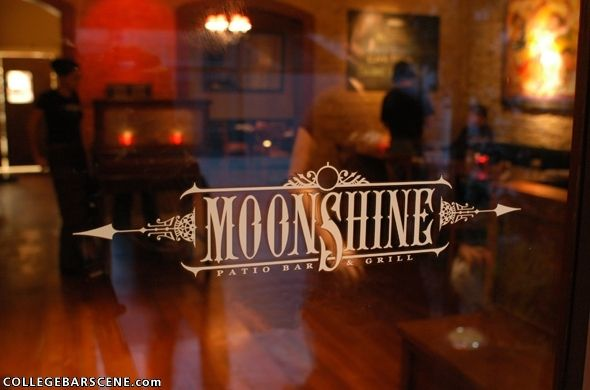 Moonshine Patio Bar & Grill; Austin, TX    check out our blog on Moonshine Grill at wanna-be-nomads.b...