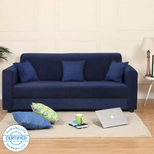 Bergen Fabric 3 Seater Sofa Bergen Fabric 3 Seater Sofa Is Very Comfortable Stylish Sofa It Fully Made With A Polycotton Fo 3 Seater Sofa Sofa Stylish Sofa