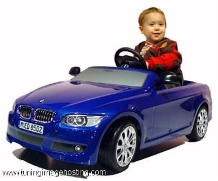 bmw electric car toy kids