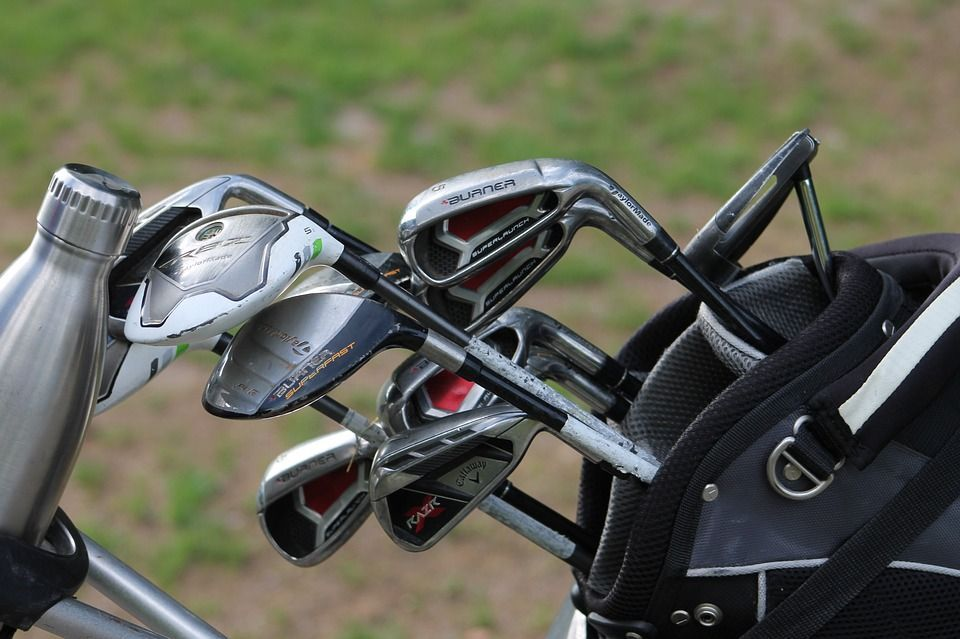Best Golf Clubs 2020 Top 10 best hybrid golf clubs 2019 review. Reviews and guides for