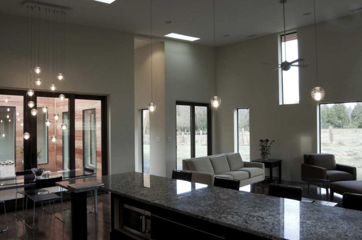 Einrichtungsideen für wohnkultur design modern minimalist interior design home office interior