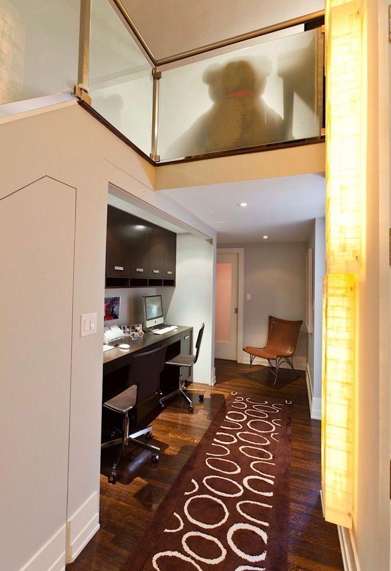 Apartamento loft de lujo renovación de guillaume gentet ...