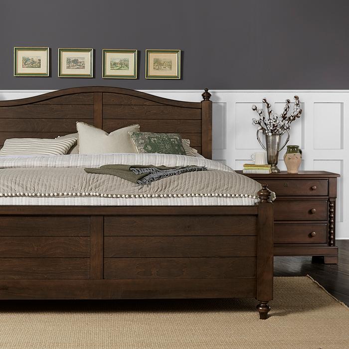 King Bedroom Sets American Heirloom, American Heirloom Furniture