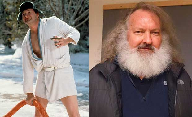 see what the national lampoons christmas vacation cast looks like now - Cast Of National Lampoon Christmas Vacation