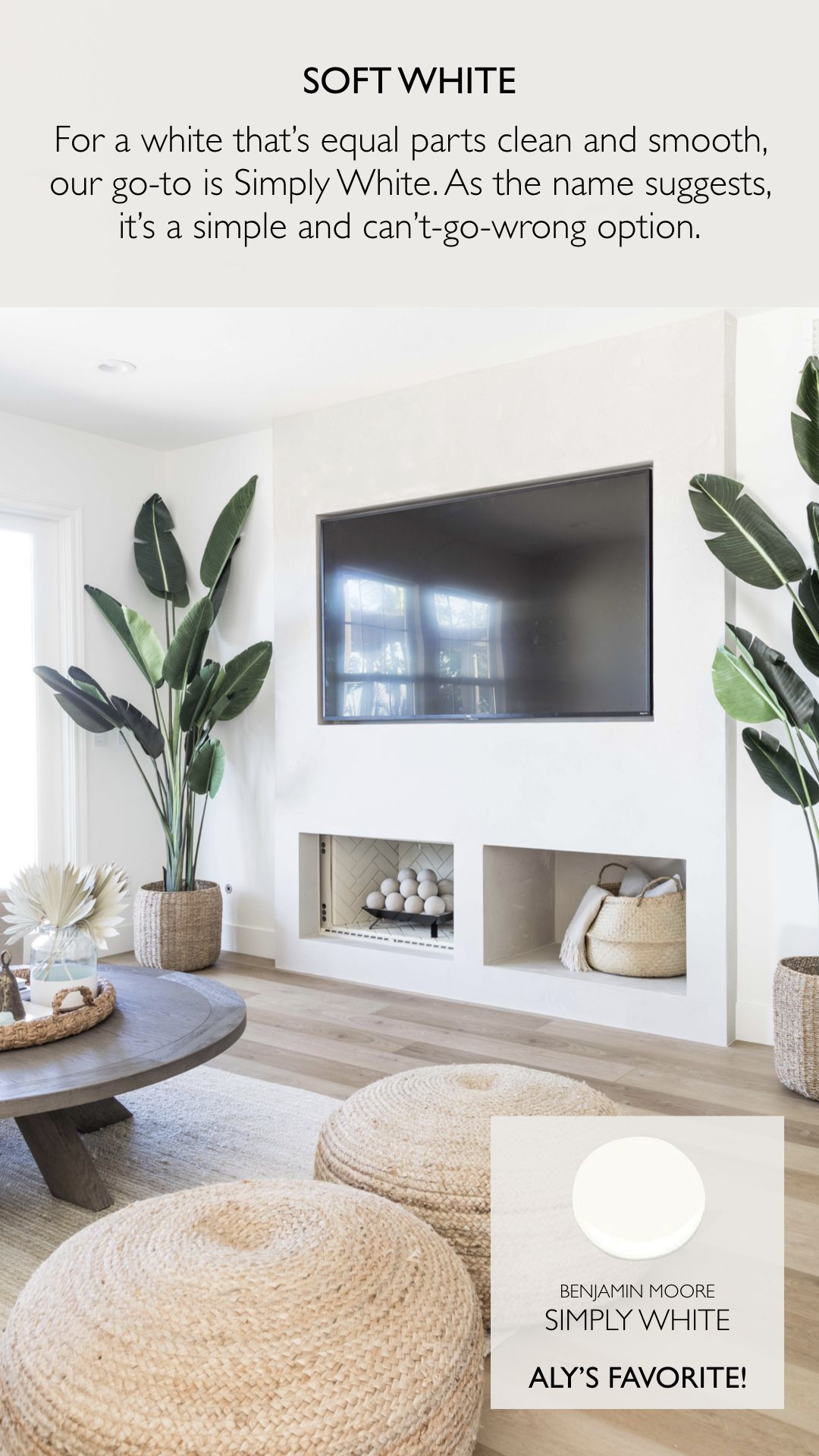 Selecting Whites | INTERIOR DESIGN TIPS AND TRICK | #DesignTips #InteriorDesign #InteriorDesignTips #Tips #DecorTips #DesignGuide #InteriorDesignGuide #HomeDecor #favoritewhites