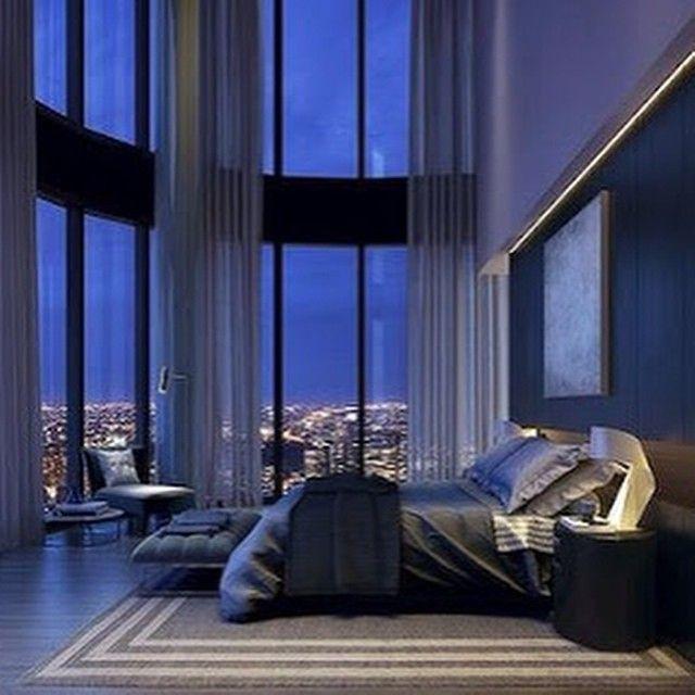 Luxury Apartment Bedroom: Luxury Apartments Interior, Luxurious