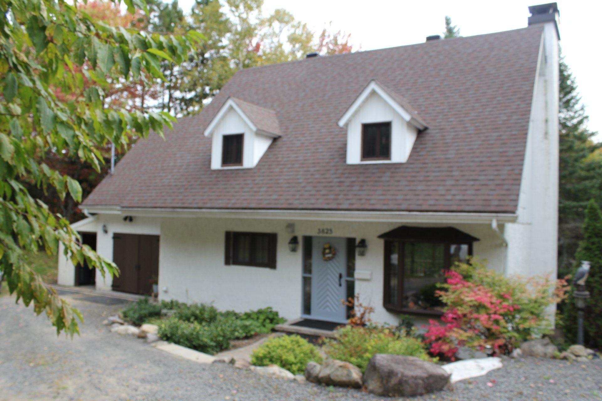 Maison à Louer - 3825 Rue de la Fée-Rouge, Sainte-Adèle | Logis Québec