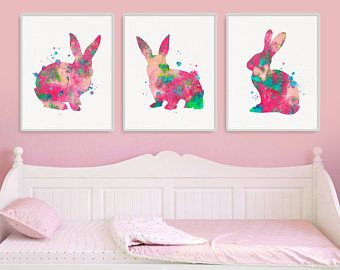 Image Result For Bunny Room Decor