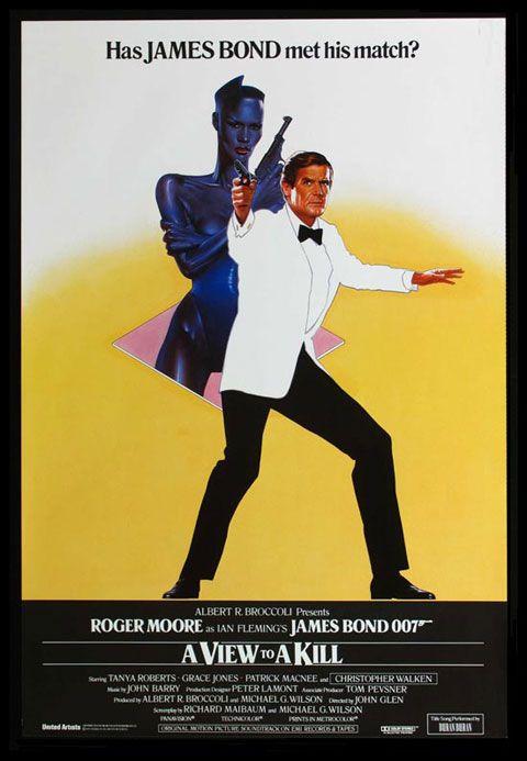 James Bond 007 James Bond James Bond Movies James Bond Movie