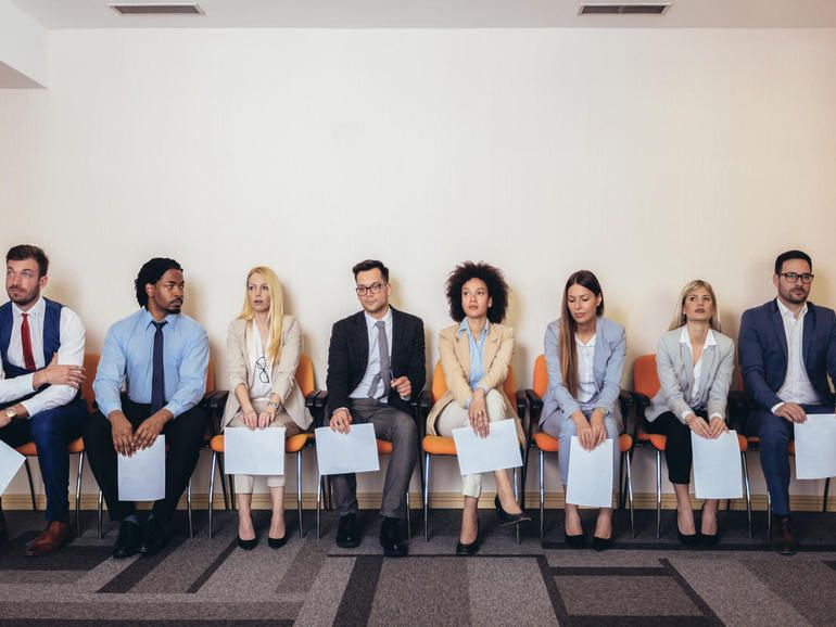 Hiring Secrets One Third Of Job Seekers Admit To Lying During