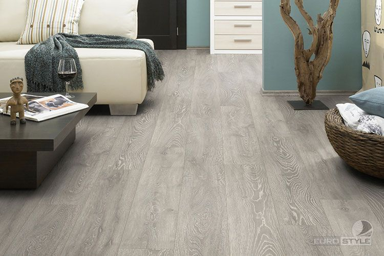 Delightful EUROSTYLE Boulder Oak Laminate Floors   German Laminate Flooring In  Vancouver BC Canada