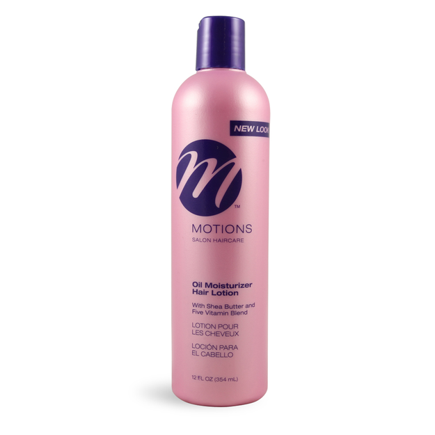 I'm learning all about Motions At Home Hair Lotion Oil