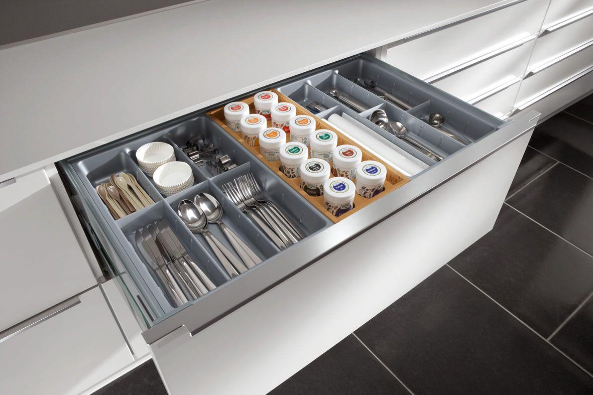 range pices int gr dans un tiroir organisation id es d co kitchen recipes et house. Black Bedroom Furniture Sets. Home Design Ideas