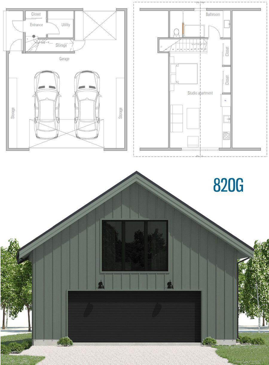 Local Builders House Plans 2020