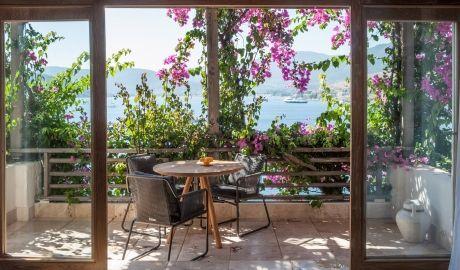 Maçakizi (Bodrum, Turkey) | Design Hotels™