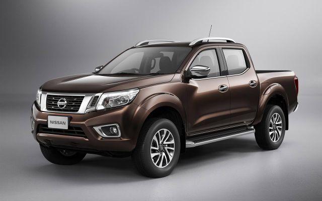 2018 Nissan Frontier 2018 Nissan Frontier Diesel Release Date Nissan Frontier Nissan Navara Nissan