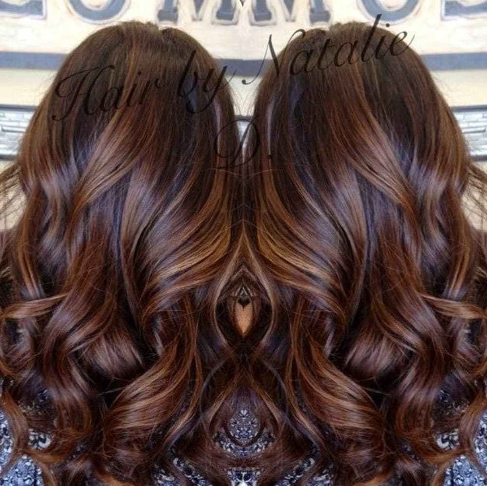 70 Flattering Balayage Hair Color Ideas For 2018 Brows Pinterest