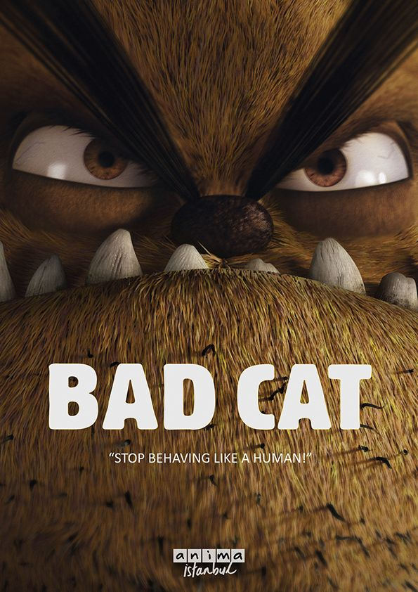 Bad Cat Movie Http Thebadcatmovie Com Bad Cats Cat Movie Movies To Watch Online