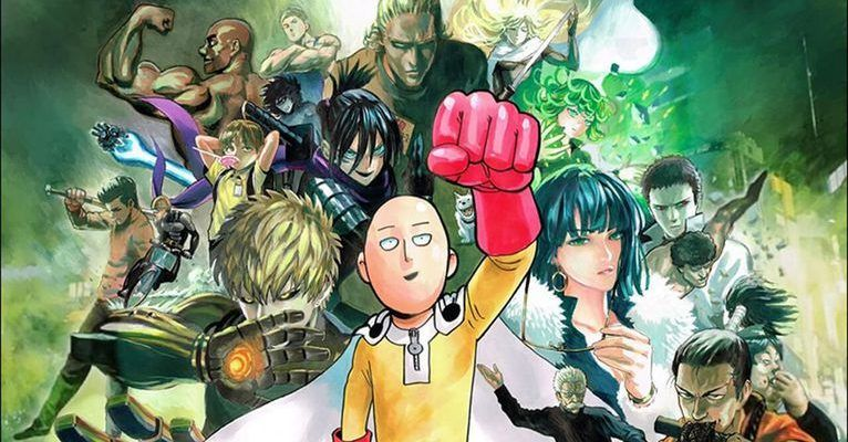 One Punch Man Saison 2 Episode 3 One Punch Man Season 2 Episode 4 Preview Spoilers Release Date And Watch Online Con Imagenes Manga De One Punch Man Chistes De Perros Ilustraciones