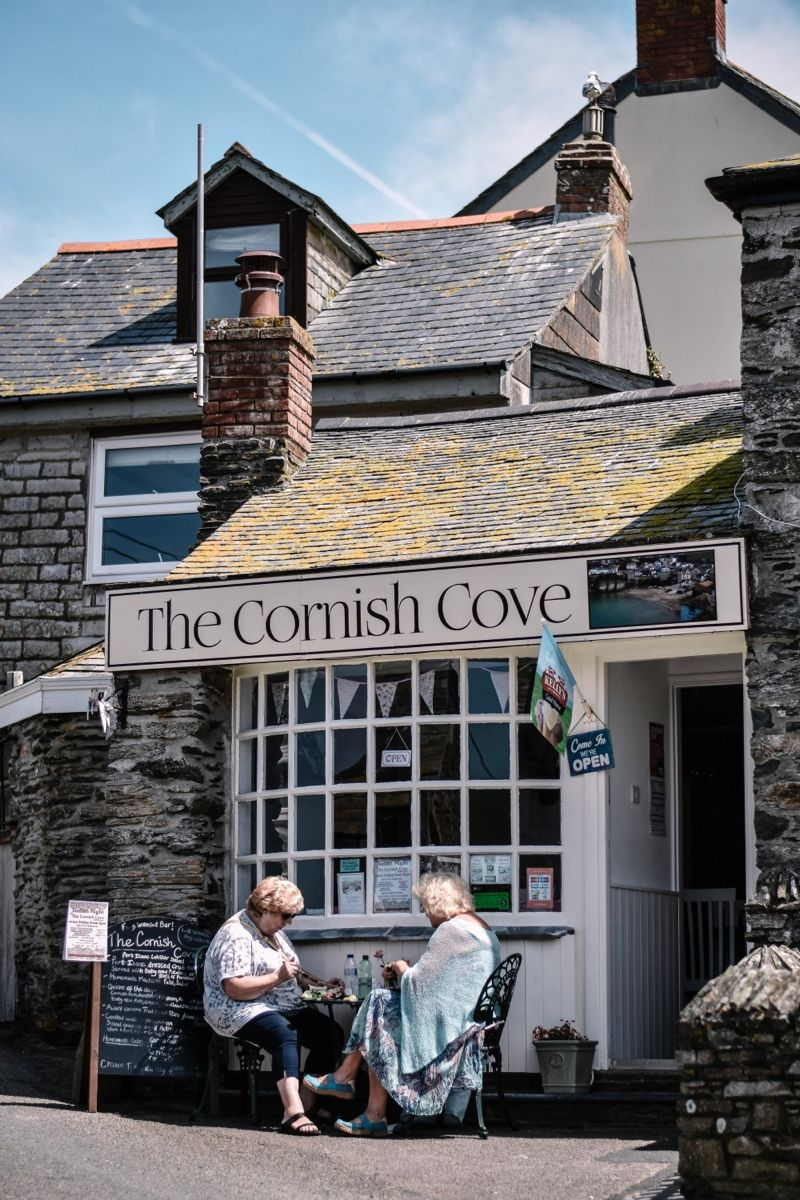A Guide To The Most Beautiful Villages In Cornwall