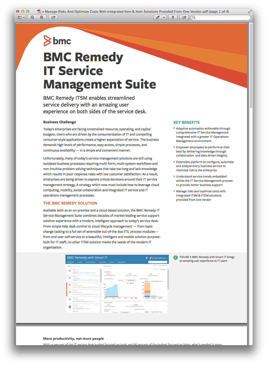 Manage Risks And Optimize Costs With Integrated Itsm Itom Solutions Provided From One Vendor.pdf.png (1069×1460)