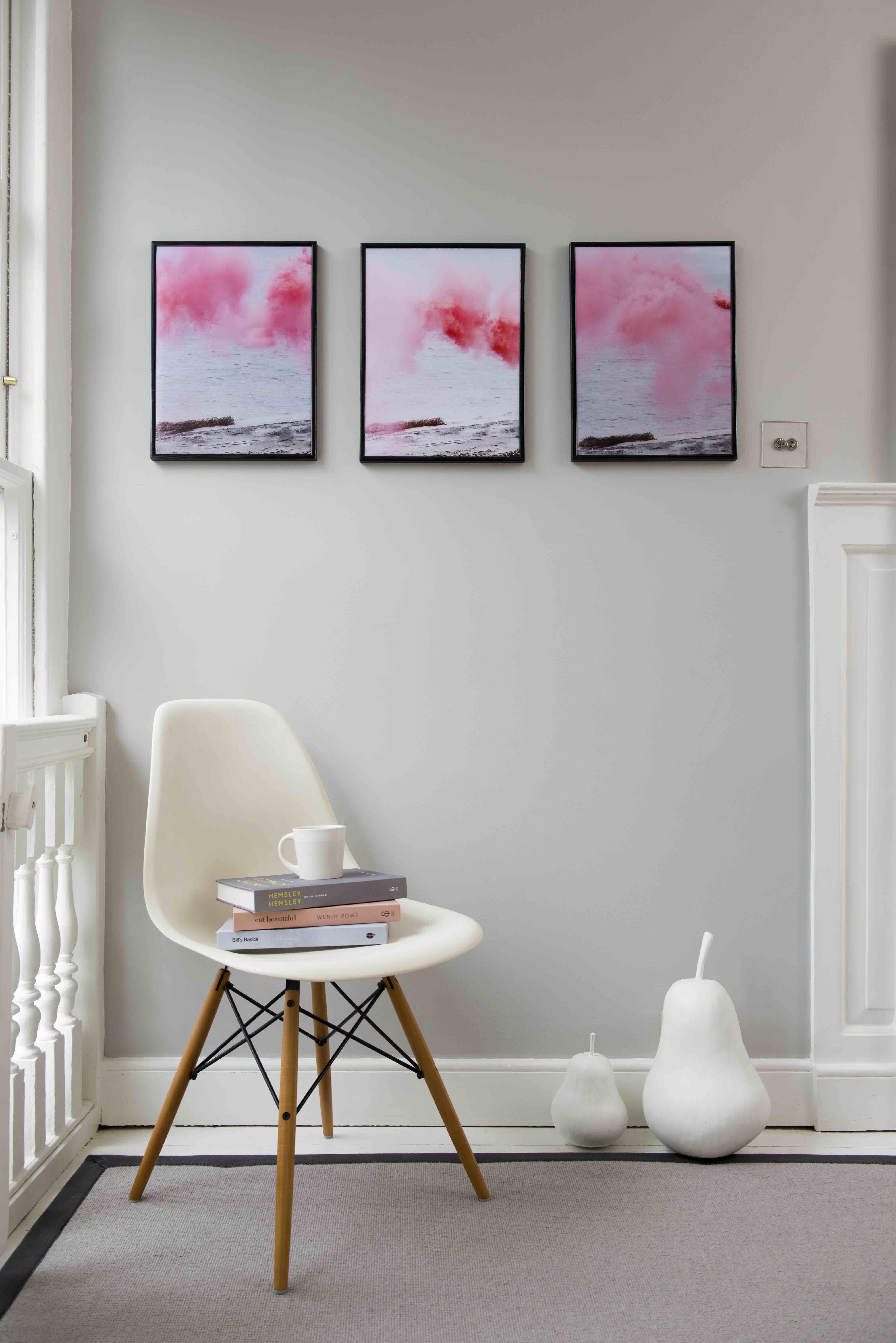 Fixation Tableau Sans Trou habillez et décorez vos murs sans les abîmer grâce aux
