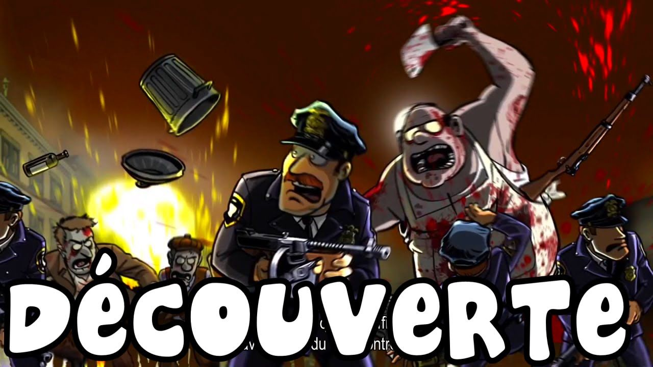 Guns, Gore & Cannoli | Découverte | Gameplay PC Ultra