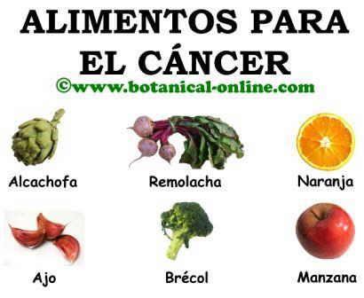 Remedios Para El Cáncer Alimentos Consejos De Nutrición Nutrición