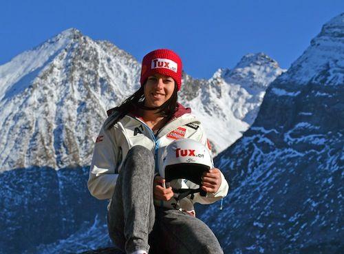 Coppa Europa femminile, vince Stephanie Brunner
