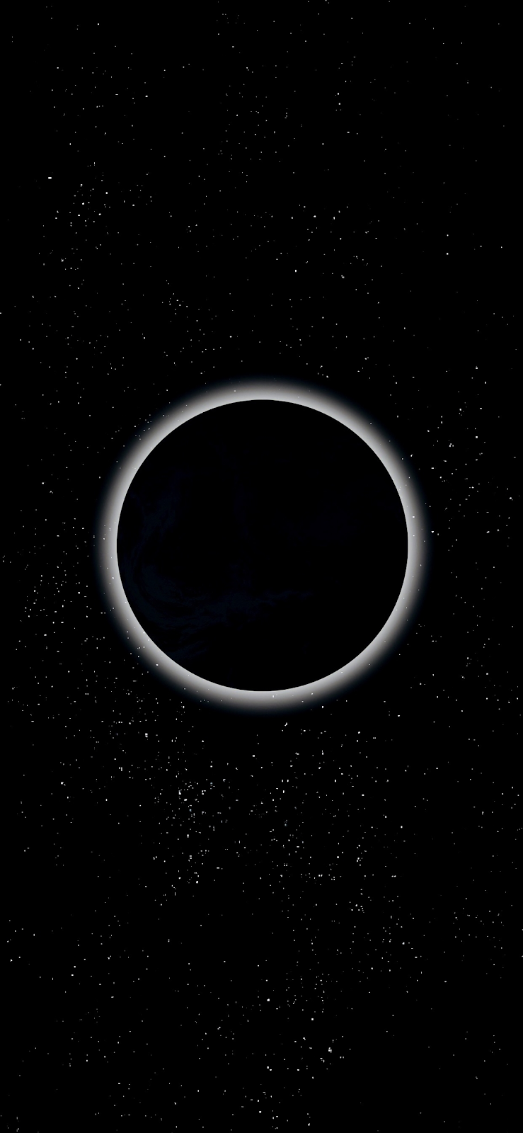 Eclipse Scenery By Ar72014 Wallpaper Iphone Android Background Followme Hypebeast Wallpaper Starry Night Wallpaper Cellphone Wallpaper