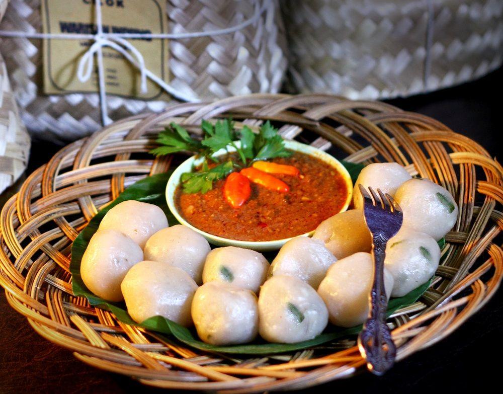 Khas Bandung Makanan Jalanan Makanan Dan Resep Masakan