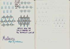 Life Imitates Doodles: February 2012